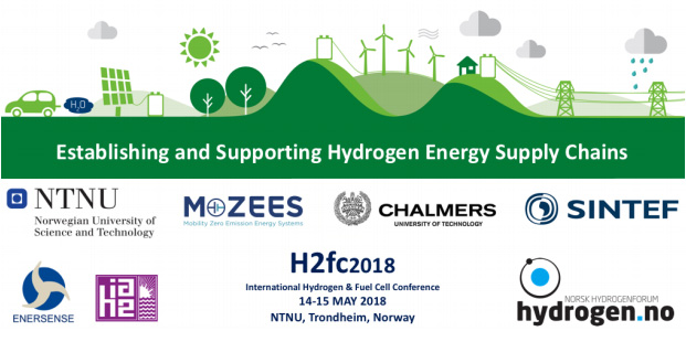 Establishing and supporting Hydrogen energy supply chains